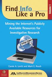 Find Info Like a Pro 1
