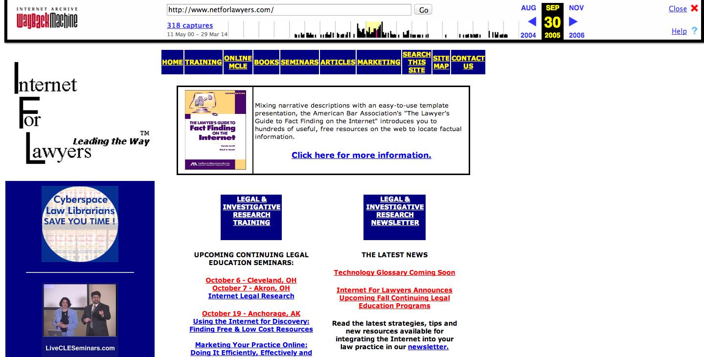 Internet Archive Now Contains 400 Billion Webpages