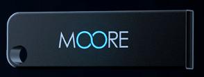 Moore USB Storage Device