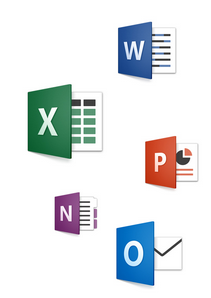 Microsoft Office for Mar 2016