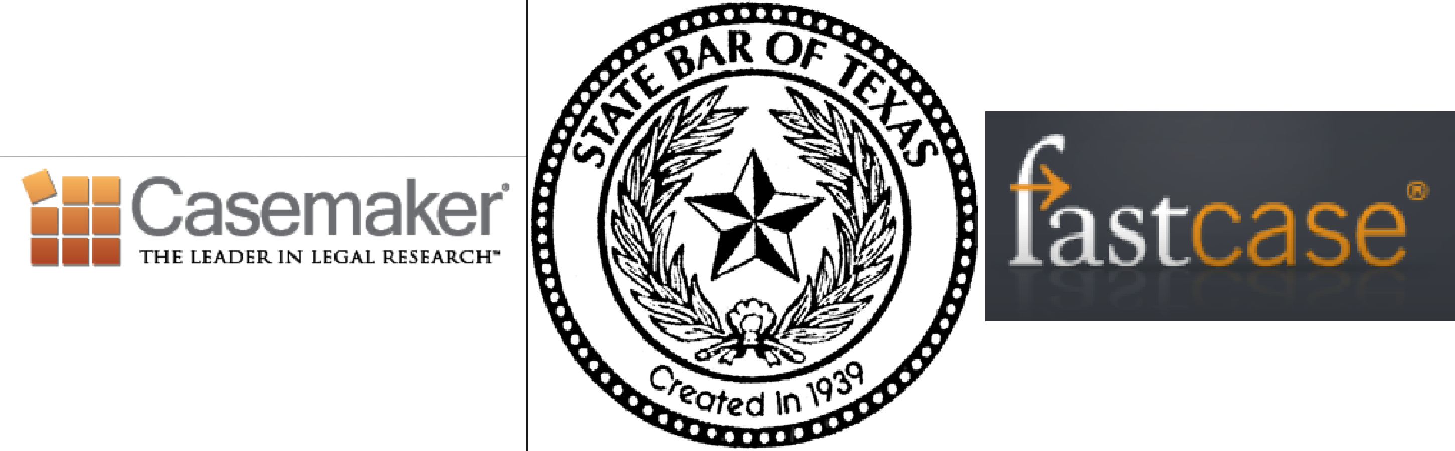 Texas Bar legal research databases