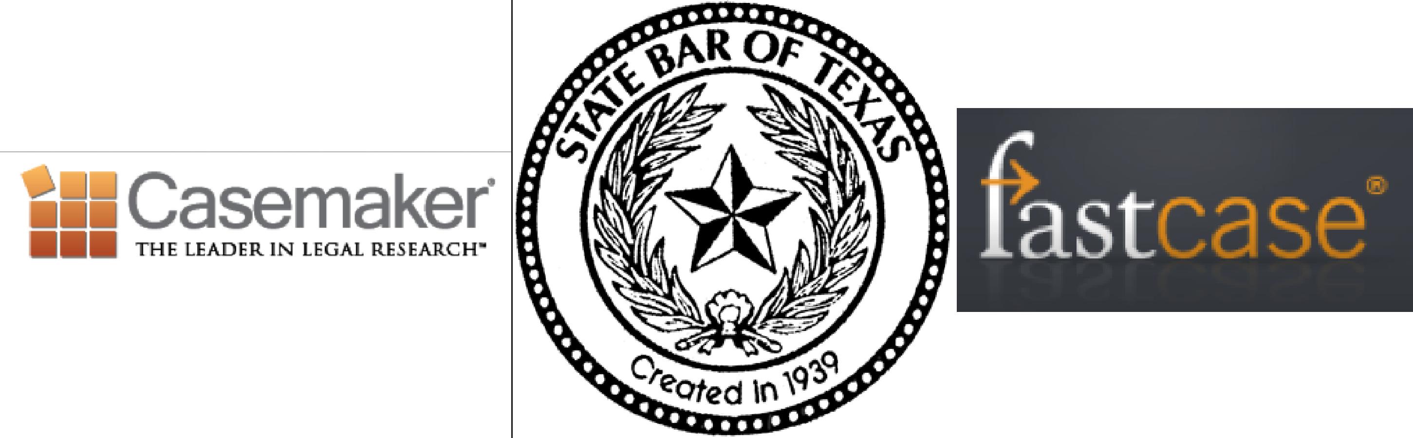 State Bar of Texas Logo Texas Bar Legal Research